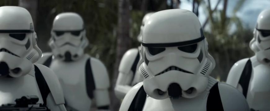 Critique blog Star Wars Rogue One