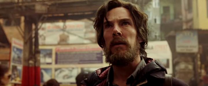 Choix films BD Docteur Strange